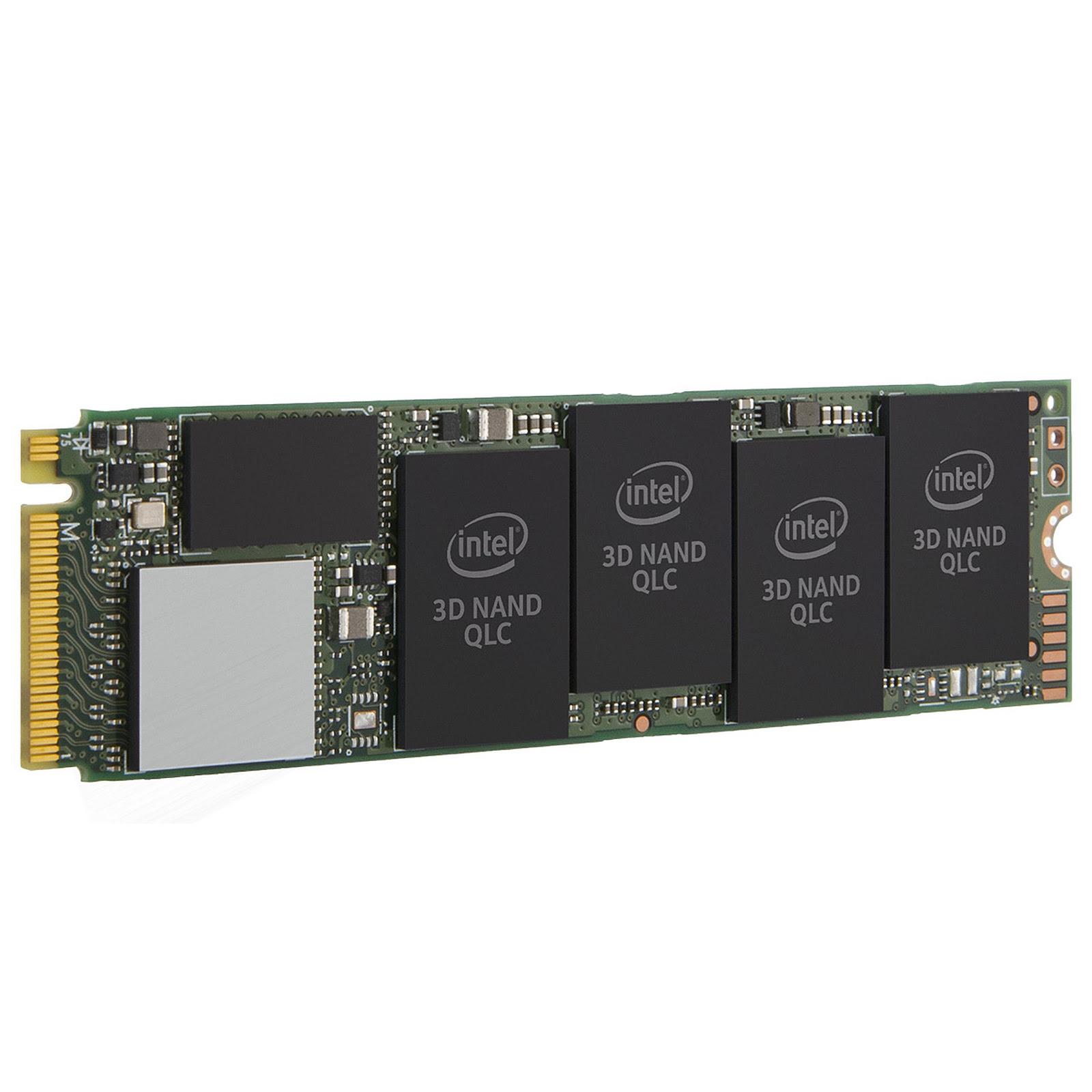 1To NVMe M.2 - 660P (SSDPEKNW010T8X1) - Achat / Vente Disque SSD sur Picata.fr - 2