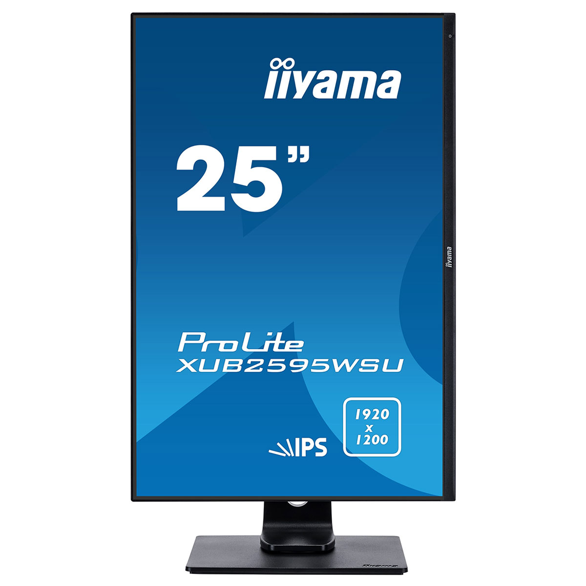 XUB2595WSU-B1 (XUB2595WSU-B1) - Achat / Vente Ecran PC sur Picata.fr - 4