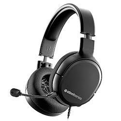 Steelseries Micro-casque MAGASIN EN LIGNE Cybertek