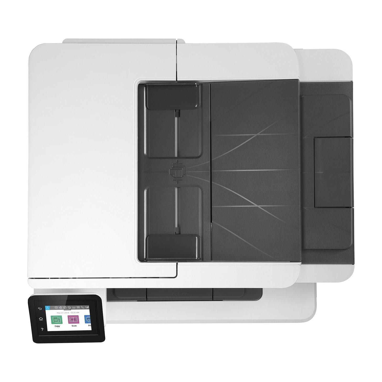 LaserJet Pro M428fdw (W1A30A#B19) - Achat / Vente Imprimante multifonction sur Picata.fr - 2