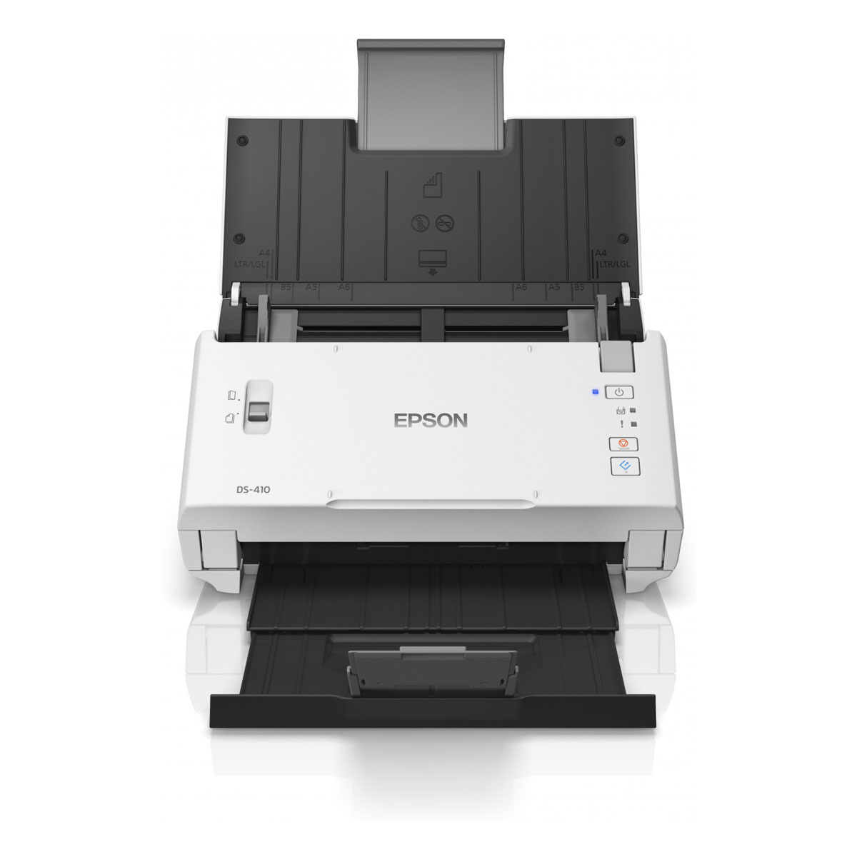 Scanner Epson WorkForce DS-410 (B11B249401) - Achat / Vente Scanner sur Picata.fr - 3