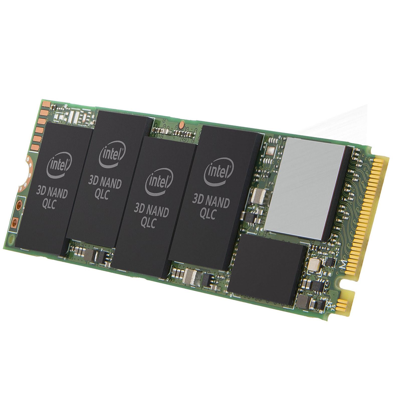 1To NVMe M.2 - 660P (SSDPEKNW010T8X1) - Achat / Vente Disque SSD sur Picata.fr - 0