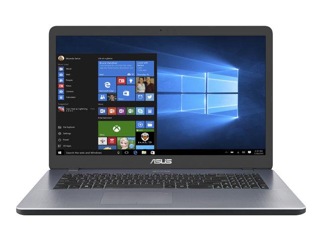 VivoBook X705UA-BX652T (90NB0EV1-M08310) - Achat / Vente PC portable sur Picata.fr - 5