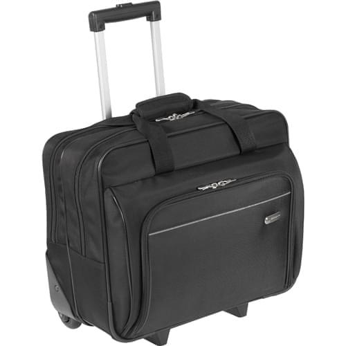 "TBR003EU Executive 15.6"" Laptop Roller Black (TBR003EU) - Achat / Vente Sac et sacoche sur Picata.fr - 0"
