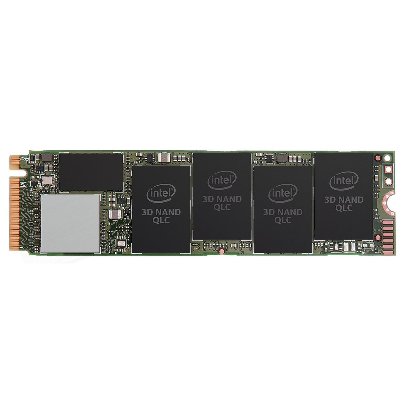 1To NVMe M.2 - 660P (SSDPEKNW010T8X1) - Achat / Vente Disque SSD sur Picata.fr - 3