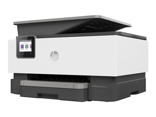 OfficeJet 9012e (22A55B#629) - Achat / Vente Imprimante multifonction sur Picata.fr - 4