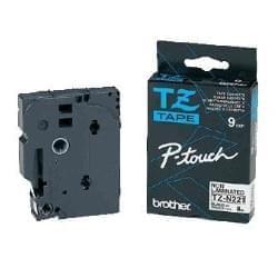 Consommable imprimante Brother Ruban Blanc Caractere Noir 6mm (TZE211) - Achat / Vente Consommable imprimante sur Picata.fr - 0