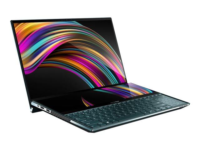 ZenBook DUO UX581GV-H2002R (90NB0NG1-M00730) - Achat / Vente PC portable sur Picata.fr - 3