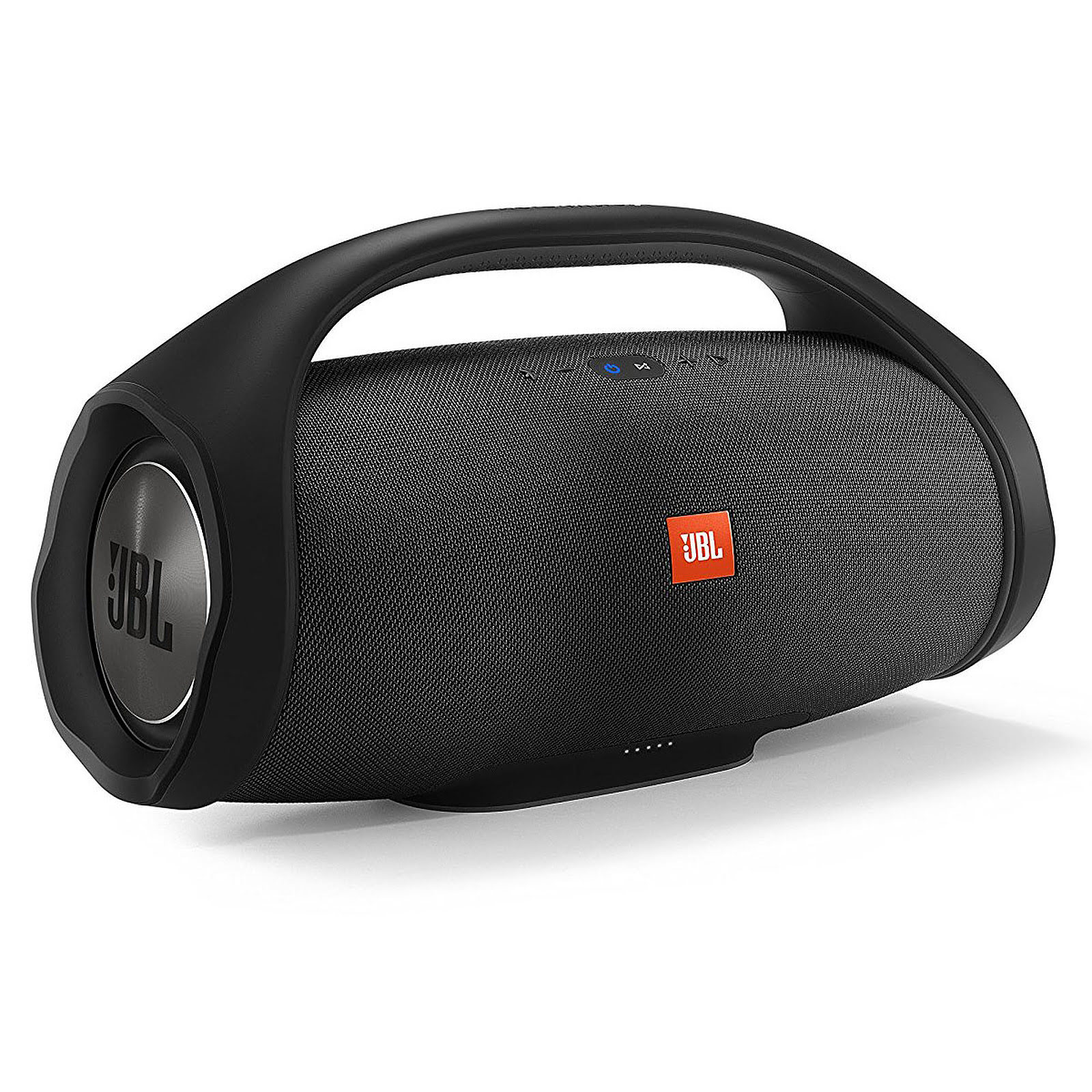 Boombox - Noir (JBLBOOMBOXBLKEU) - Achat / Vente Enceinte PC sur Picata.fr - 0