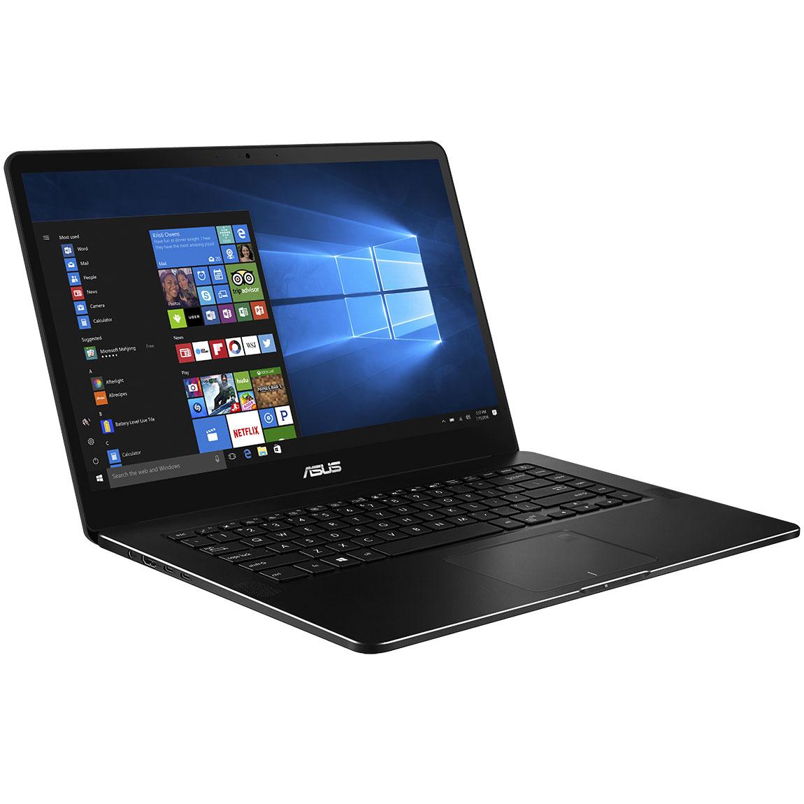 ZenBook Pro UX550VD-BN022R (90NB0ET2-M03420) - Achat / Vente PC portable sur Picata.fr - 0