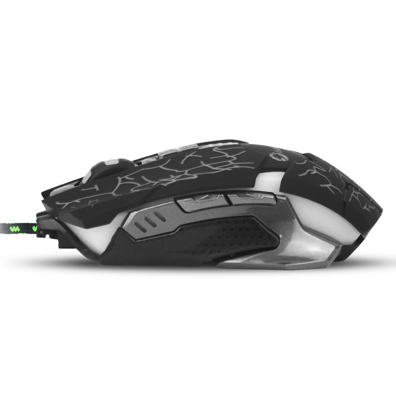 GX-1 Gaming Mouse (GX-1) - Achat / Vente Souris PC sur Picata.fr - 5