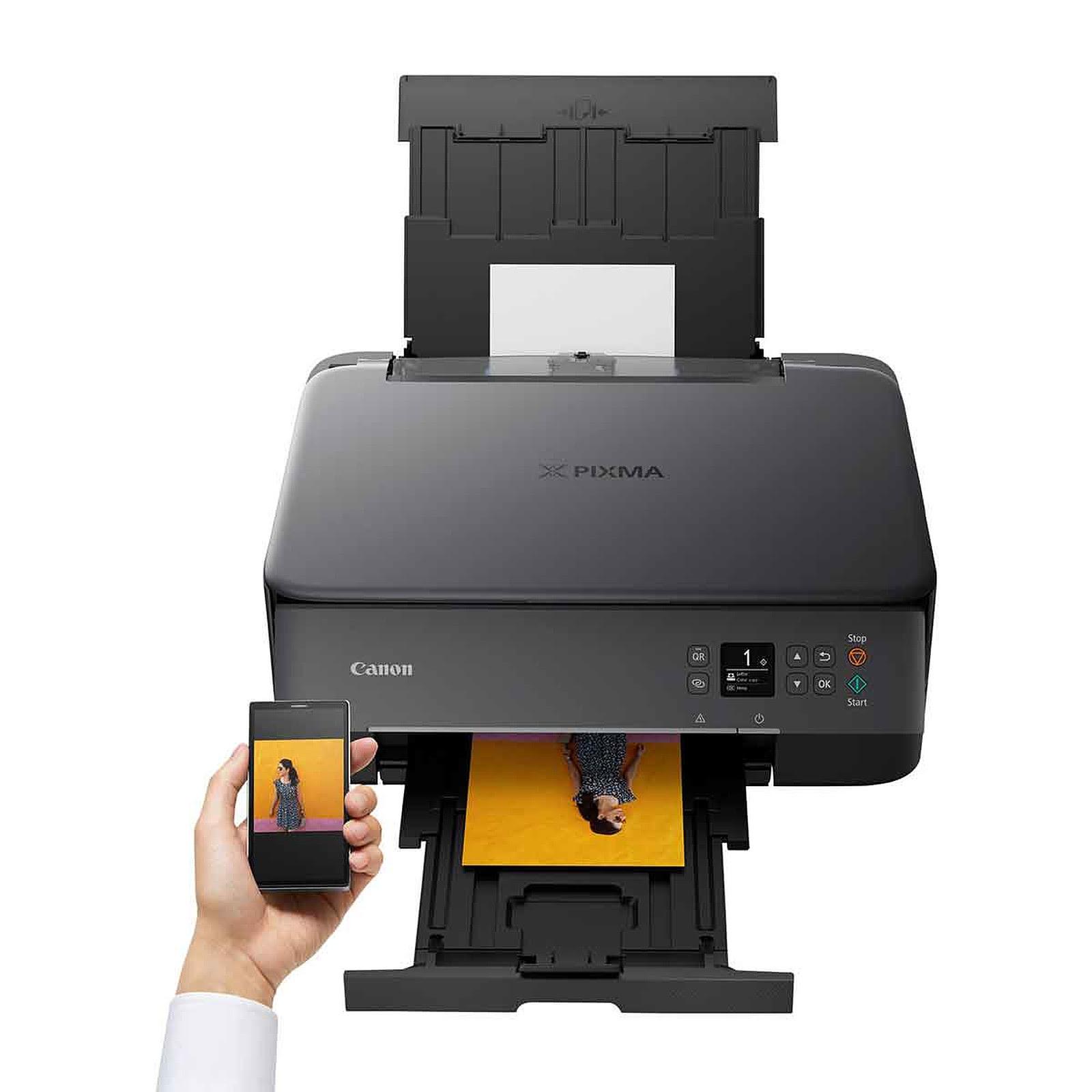 PIXMA TS5350 (3773C006 **) - Achat / Vente Imprimante multifonction sur Picata.fr - 1