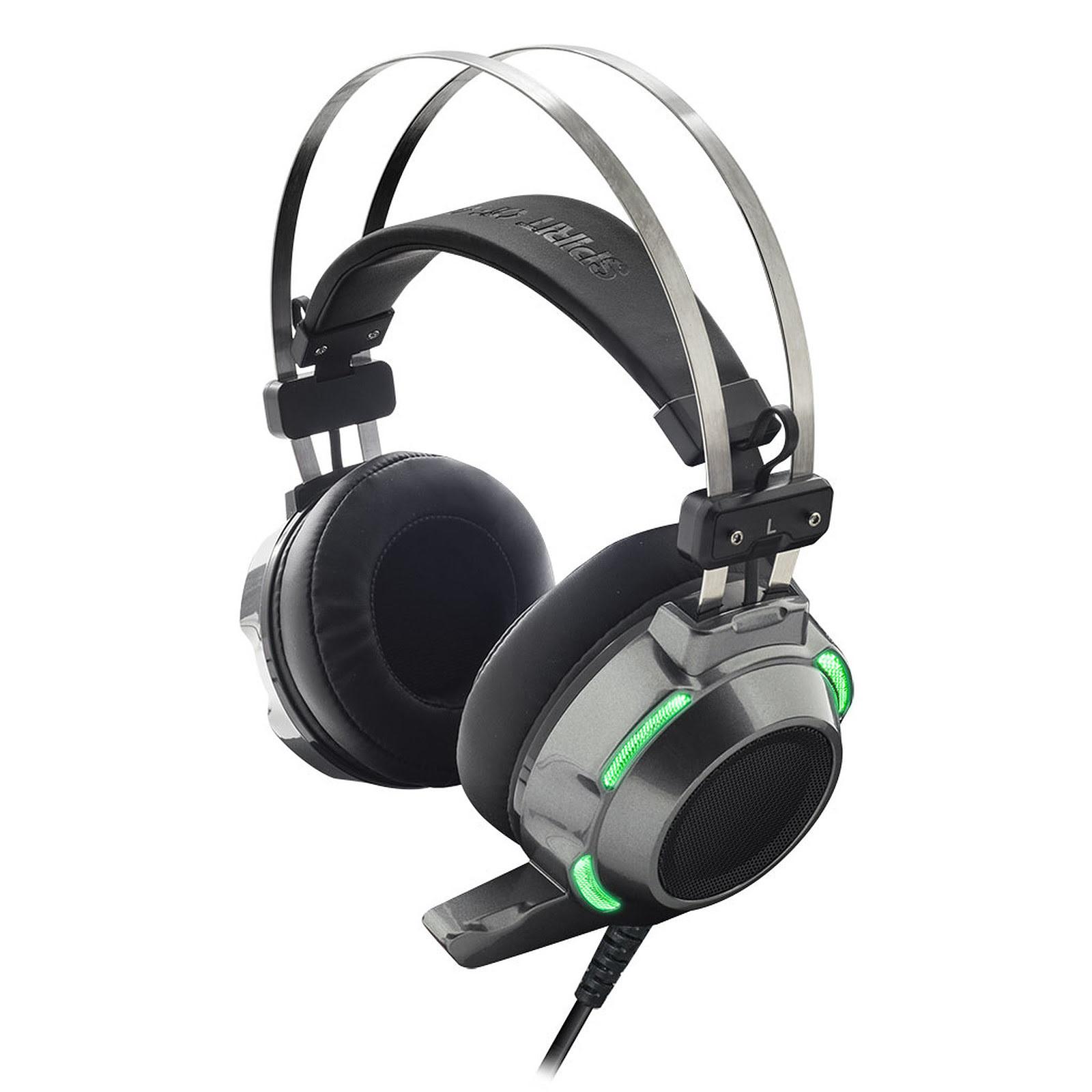 ELITE-H30 (MIC-EH30) - Achat / Vente Micro-casque sur Picata.fr - 2