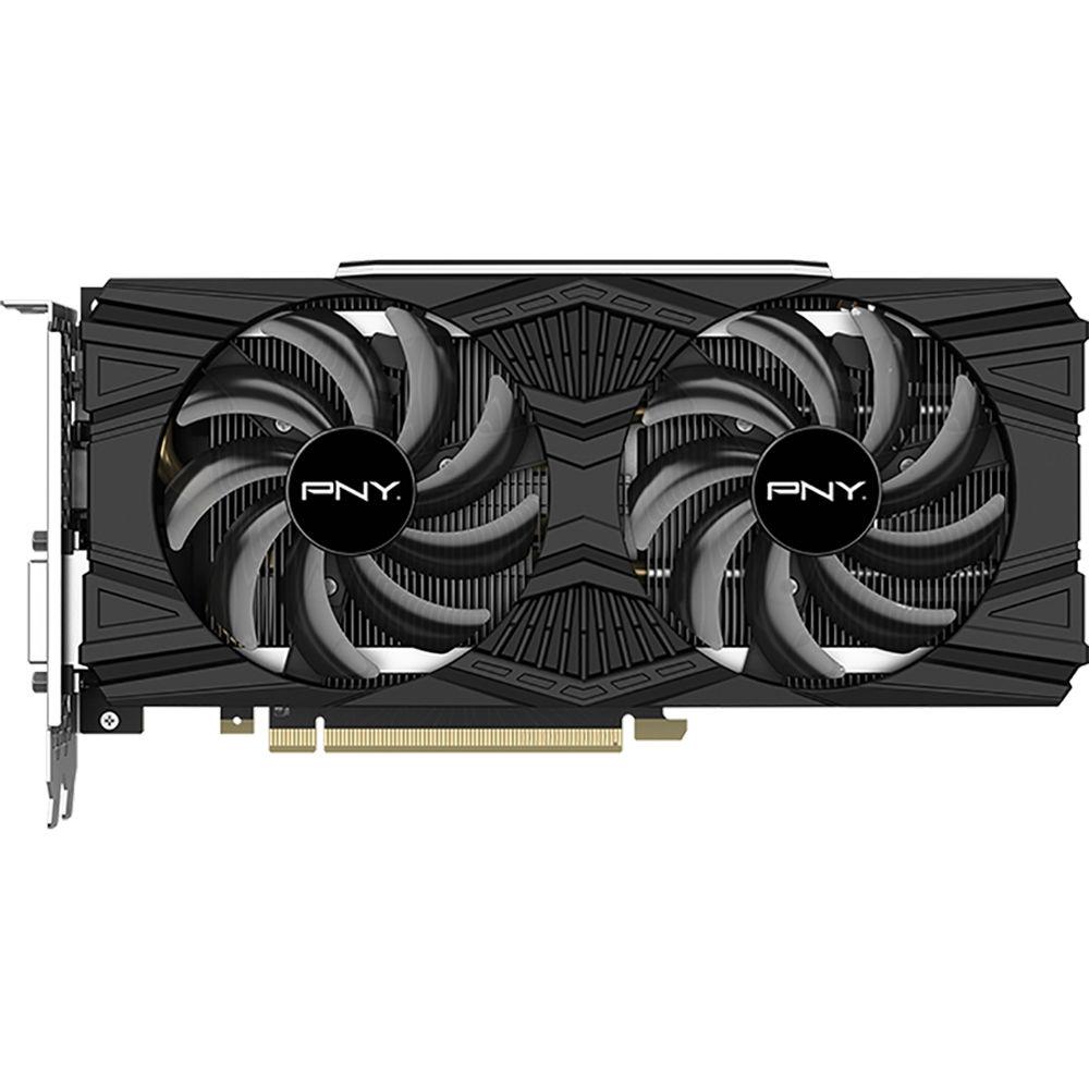 GeForce RTX 2060 SUPER TWIN FAN (VCG20608SDFPPB) - Achat / Vente Carte graphique sur Picata.fr - 3