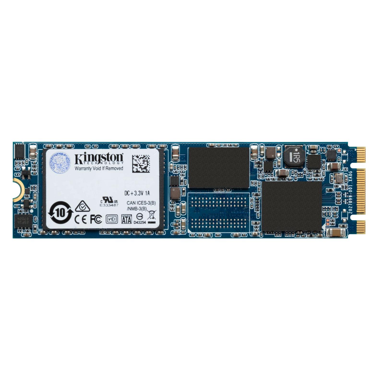 120Go SSD M.2 SUV500M8/120G (SUV500M8/120G) - Achat / Vente Disque SSD sur Picata.fr - 2