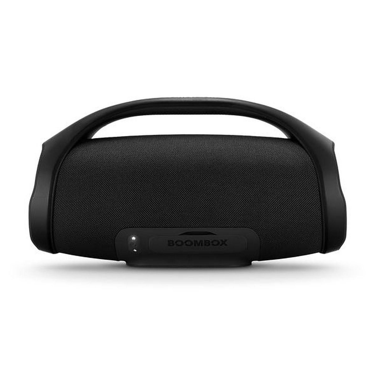 Boombox - Noir (JBLBOOMBOXBLKEU) - Achat / Vente Enceinte PC sur Picata.fr - 2