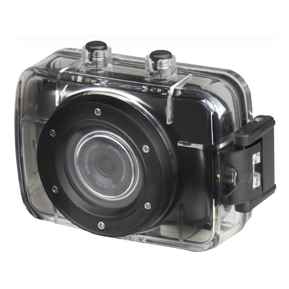 Caméra / Webcam DUST DV-200 (Caméra Sport + DashCam) - Achat / Vente Caméra / Webcam sur Picata.fr - 0