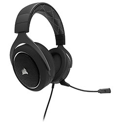 image produit Corsair HS60 Surround White - CA-9011174-EU Picata