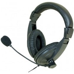 No Name Micro-casque MAGASIN EN LIGNE Cybertek