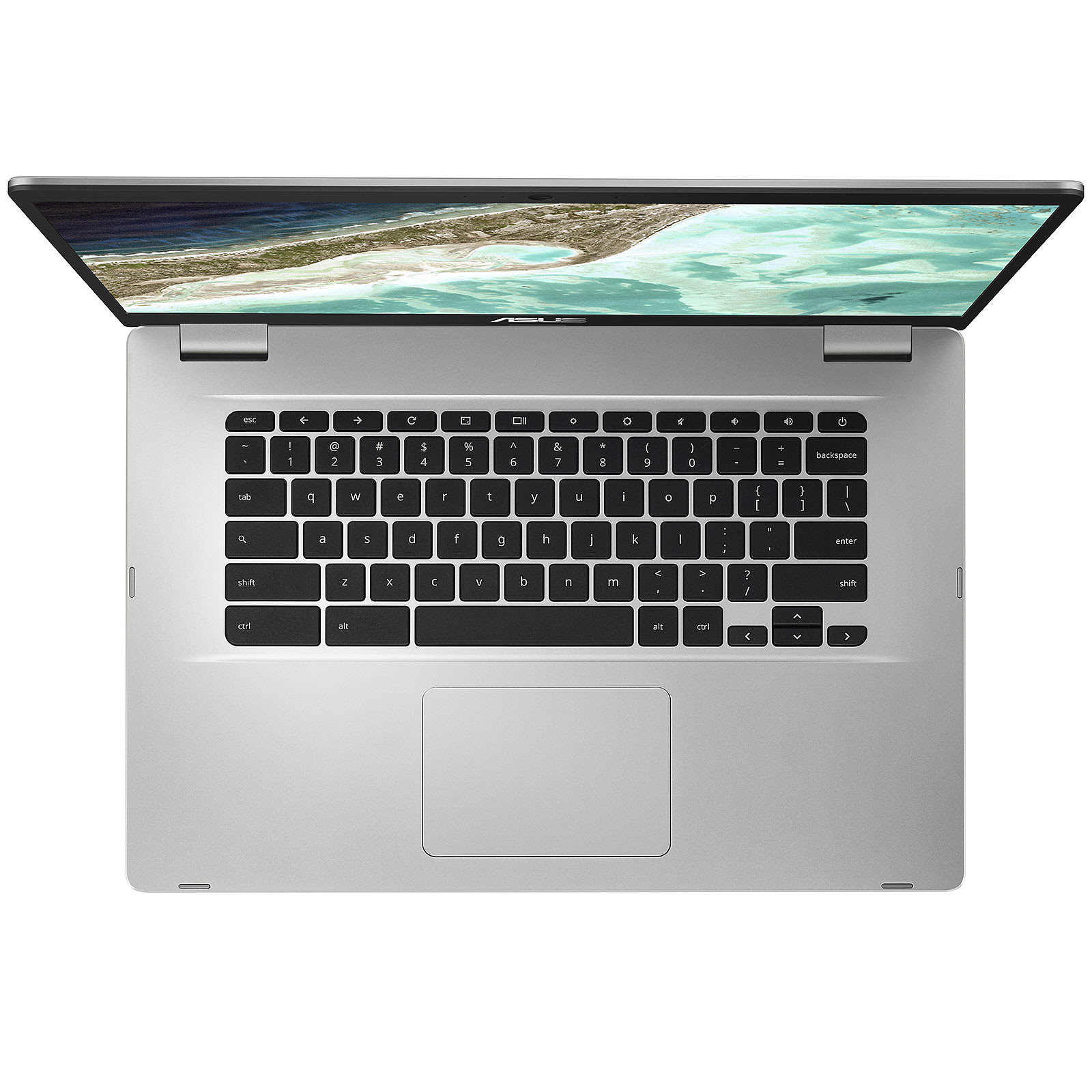 Chromebook C523NA-A20033 (90NX01R1-M00380) - Achat / Vente PC portable sur Picata.fr - 3