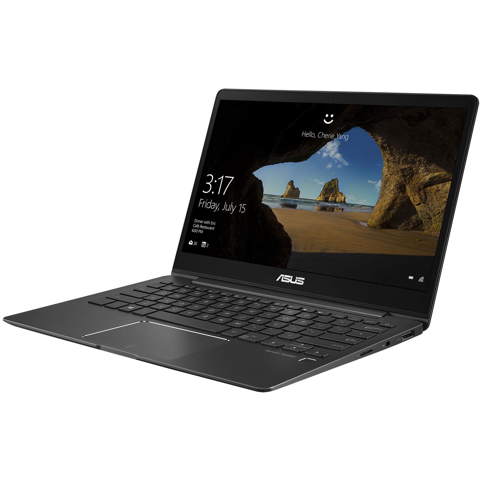 ZenBook 13 UX331UA-EG012RB (90NB0GZ2-M01970) - Achat / Vente PC portable sur Picata.fr - 4