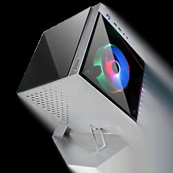Azza Boîtier PC MAGASIN EN LIGNE Cybertek