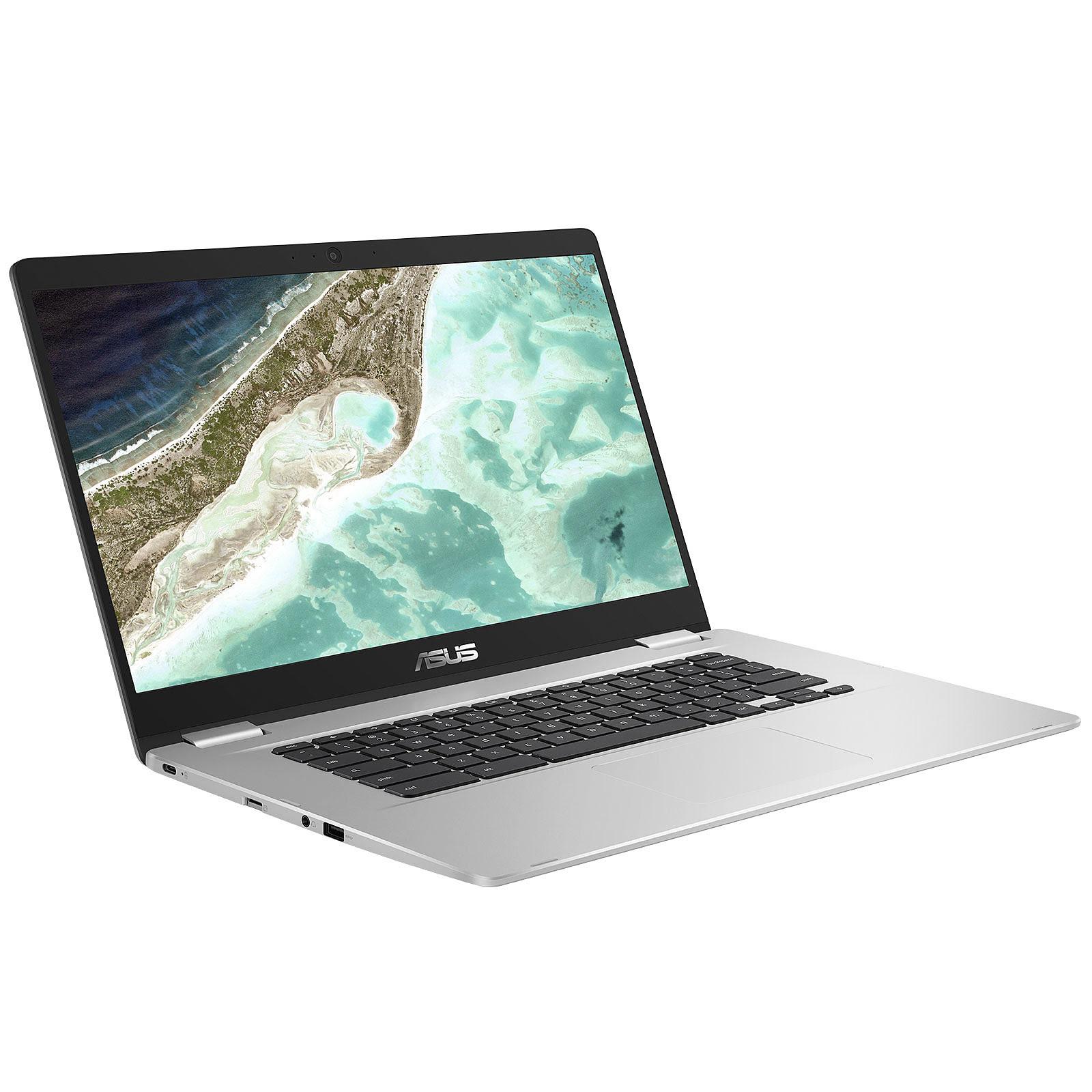Chromebook C523NA-A20033 (90NX01R1-M00380) - Achat / Vente PC portable sur Picata.fr - 0
