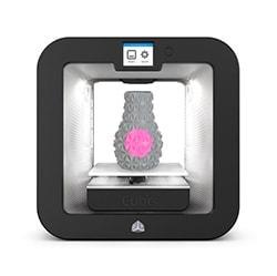 3D Systems Imprimante MAGASIN EN LIGNE Cybertek
