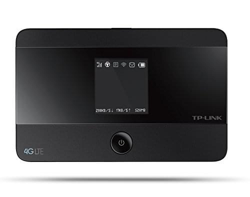 Point d'accès et Répéteur WiFi TP-Link M7350 (M7350) - Achat / Vente Point d'accès et Répéteur WiFi sur Picata.fr - 0