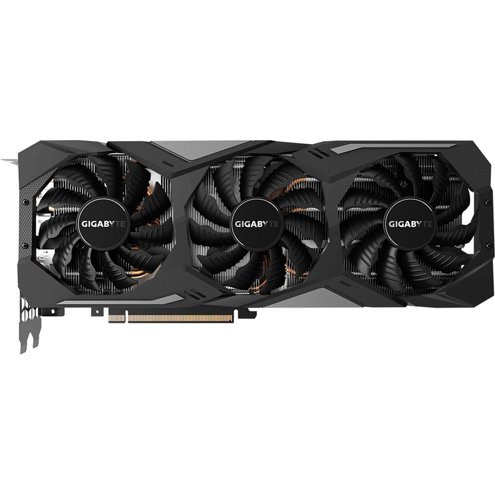 GeForce RTX 2080 Gaming OC 8 Go (GV-N2080GAMING OC-8GC) - Achat / Vente Carte graphique sur Picata.fr - 3