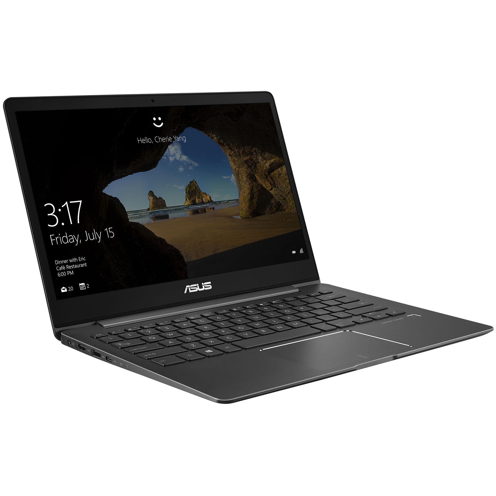 ZenBook 13 UX331UA-EG012RB (90NB0GZ2-M01970) - Achat / Vente PC portable sur Picata.fr - 0