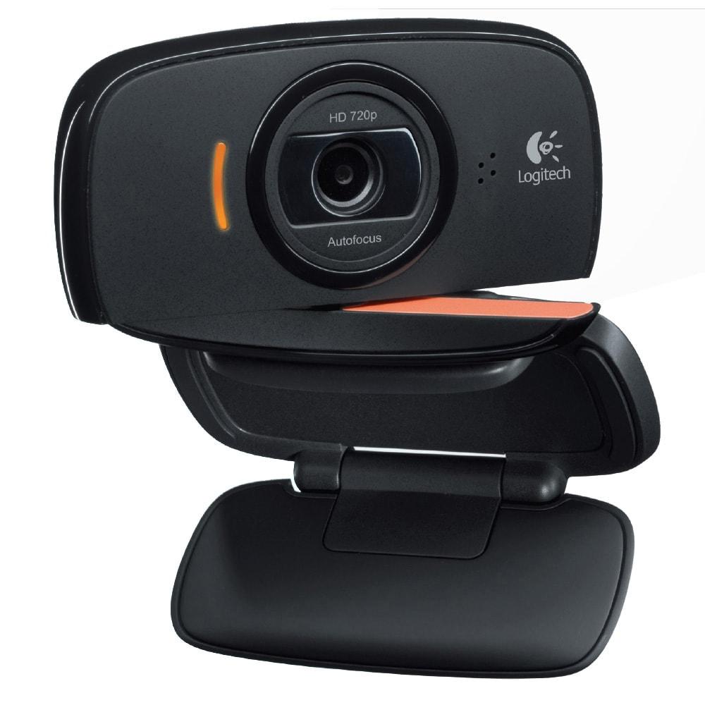 WebCam C525 Refresh (960-001064) - Achat / Vente Caméra / Webcam sur Picata.fr - 2
