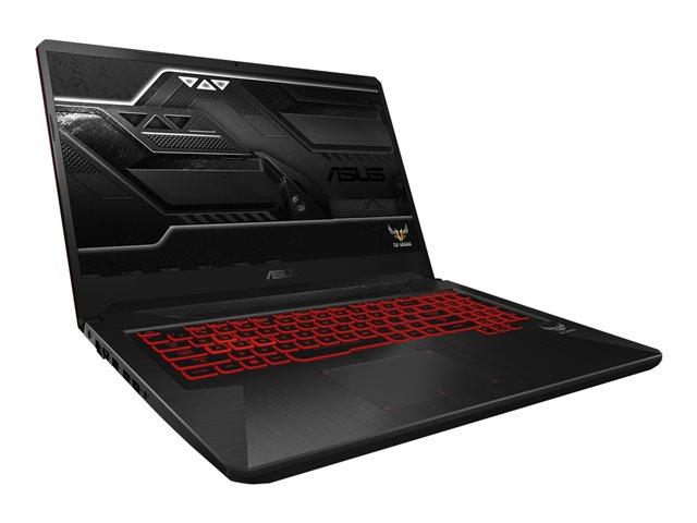 TUF Gaming FX705GD-EW096T (90NR0112-M01870 **) - Achat / Vente PC portable sur Picata.fr - 3