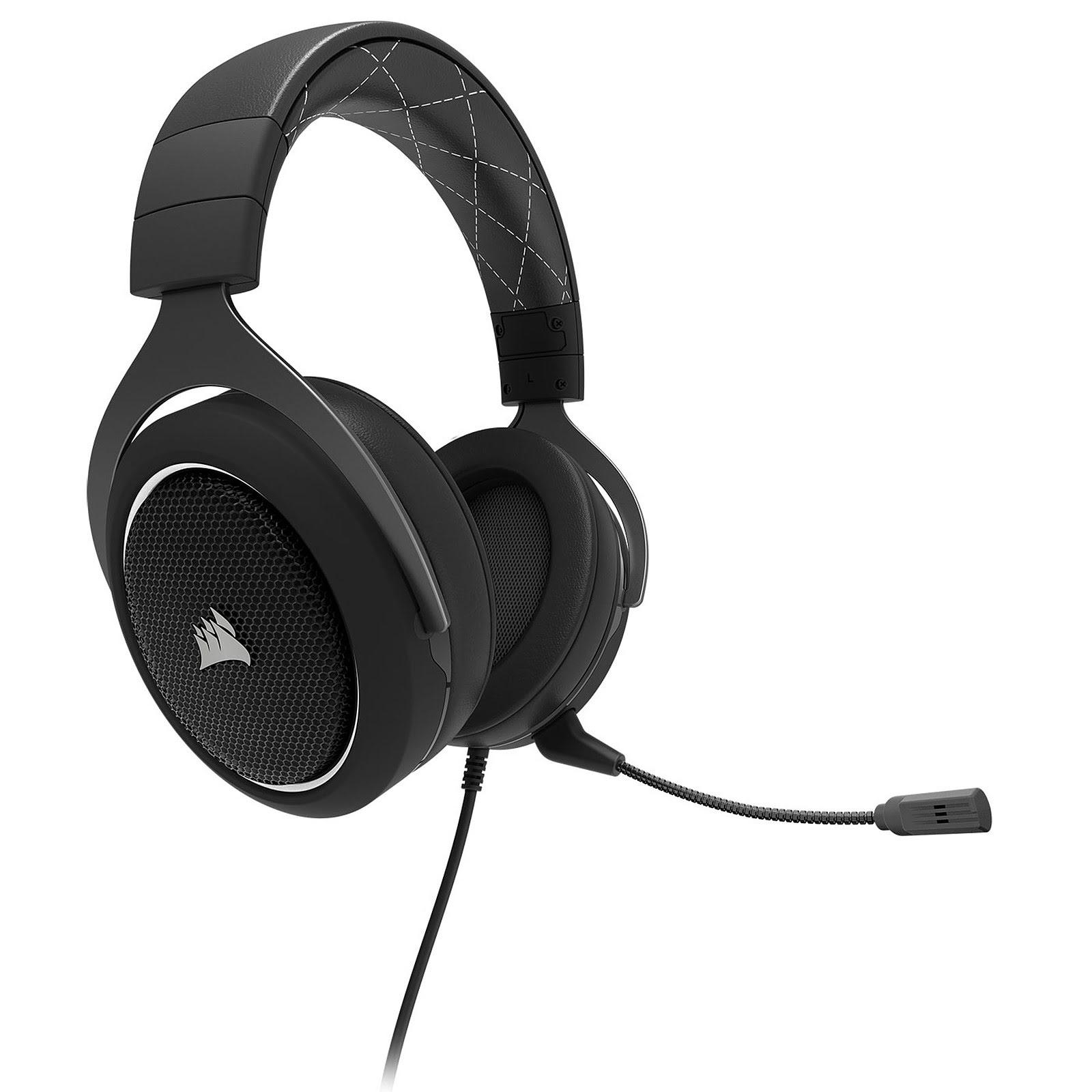 HS60 Surround White (CA-9011174-EU) - Achat / Vente Micro-casque sur Picata.fr - 0