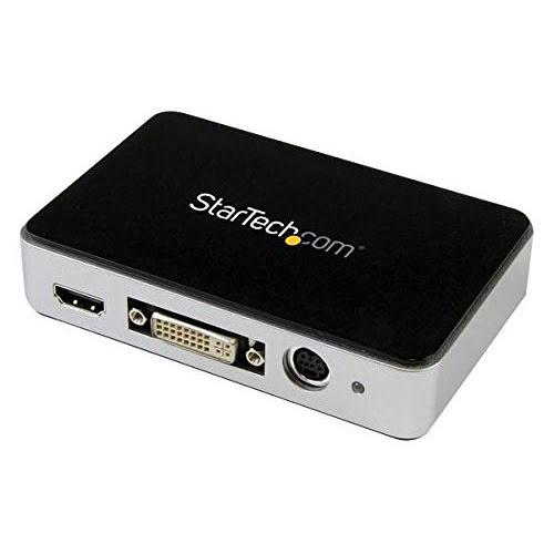 HD USB 3.0 1080p 60fps - USB3HDCAP (USB3HDCAP) - Achat / Vente Carte d'acquisition vidéo sur Picata.fr - 0