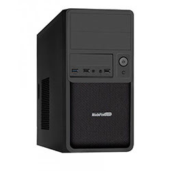 MaxInPower Boîtier PC MAGASIN EN LIGNE Cybertek