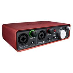 Focusrite Carte son MAGASIN EN LIGNE Cybertek