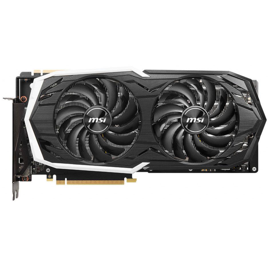 GeForce RTX 2070 SUPER ARMOR OC (912-V373-282 --) - Achat / Vente Carte graphique sur Picata.fr - 3