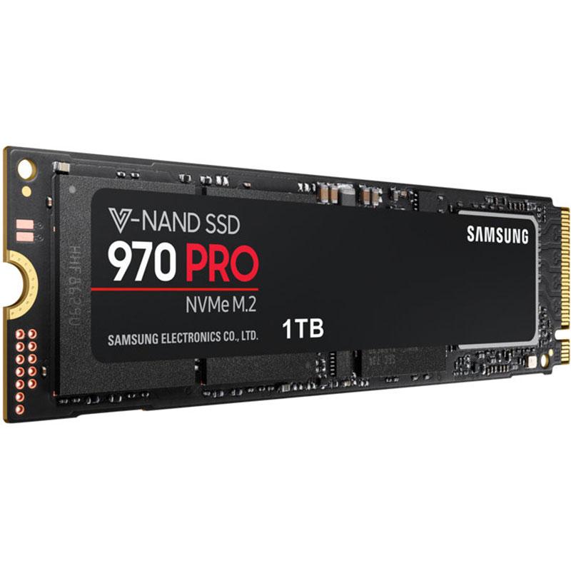 1To NVMe M.2 (MZ-V7P1T0BW) - Achat / Vente Disque SSD sur Picata.fr - 3