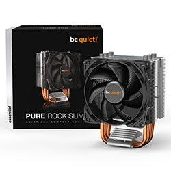 Be Quiet! Ventilateur CPU MAGASIN EN LIGNE Cybertek