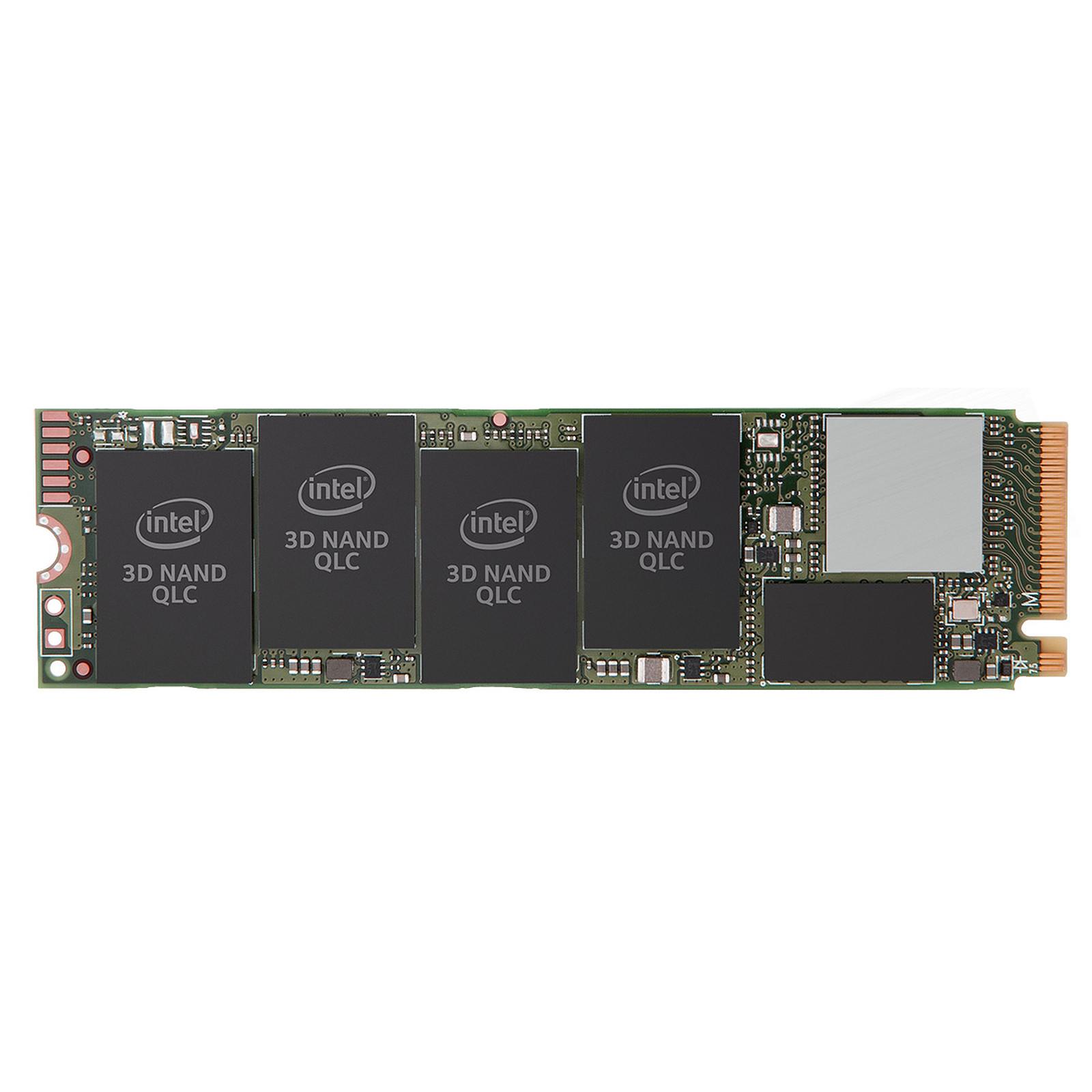 1To NVMe M.2 - 660P (SSDPEKNW010T8X1) - Achat / Vente Disque SSD sur Picata.fr - 1