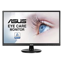 """image produit Asus VA249HE - 23.8"""" LED/5ms/FHD/HDMI/Black Picata"""