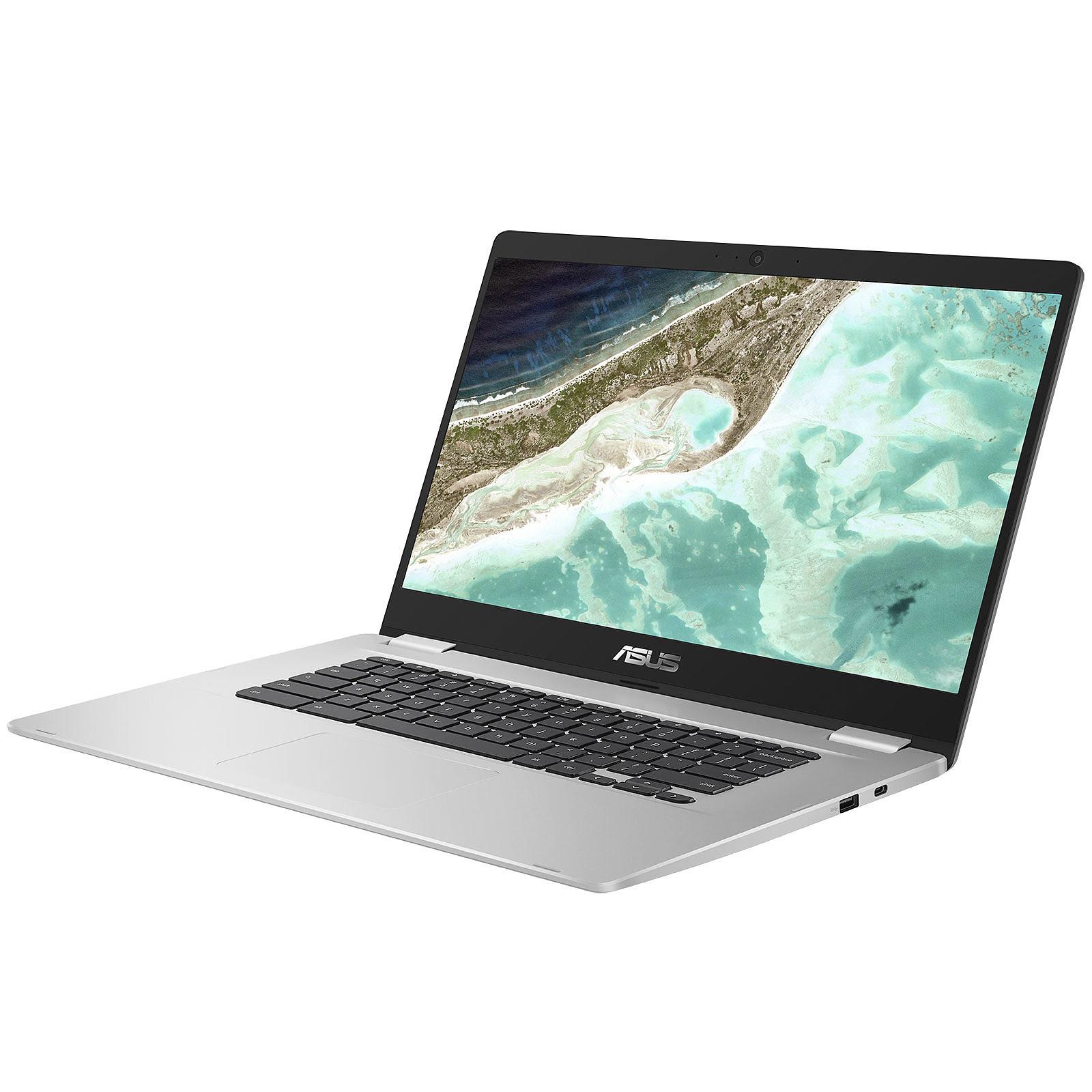 Chromebook C523NA-A20033 (90NX01R1-M00380) - Achat / Vente PC portable sur Picata.fr - 4