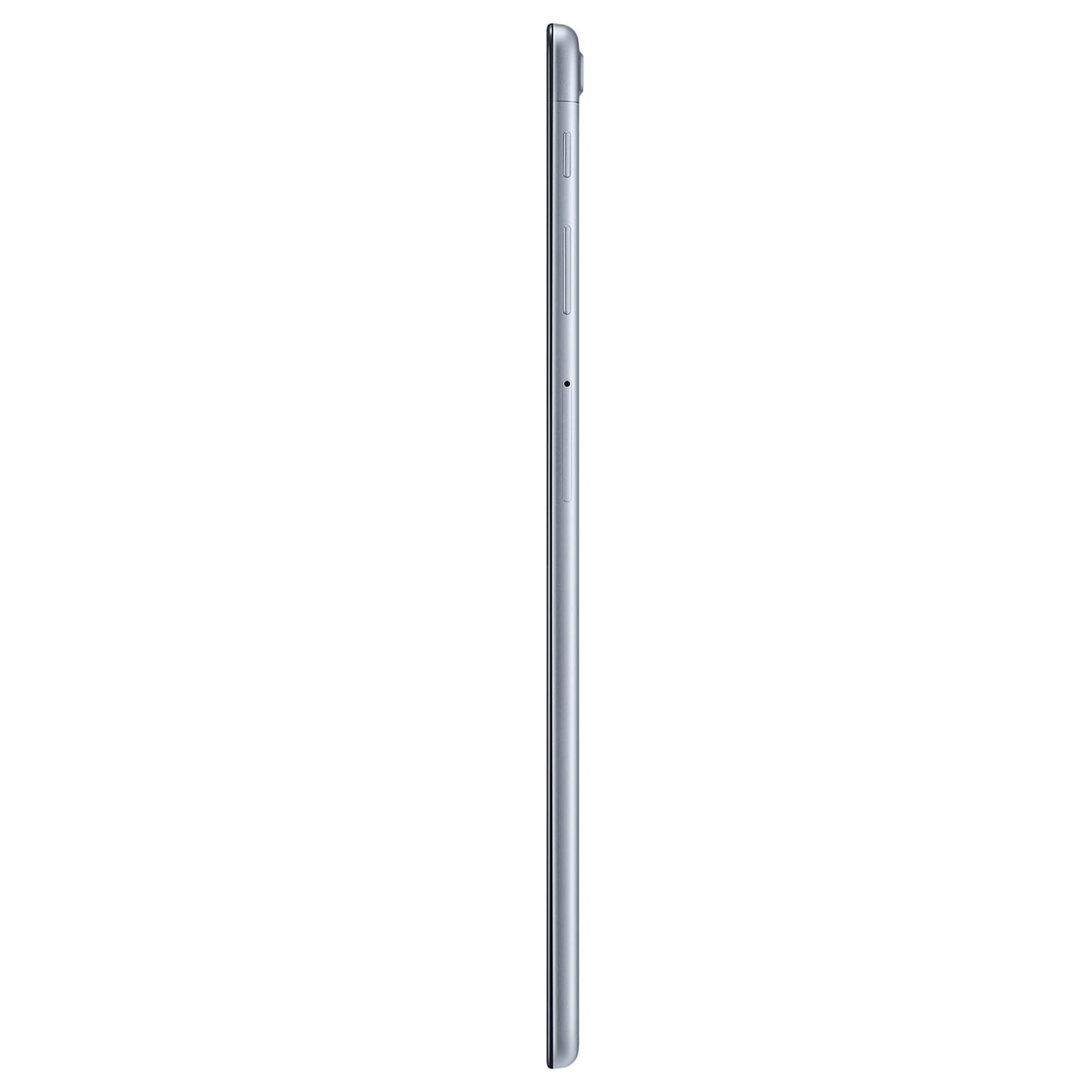 "Galaxy TAB A (2019) T510NZK Silver - 32Go/10.1"" (SM-T510NZSDXEF) - Achat / Vente Tablette tactile sur Picata.fr - 2"