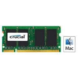 Crucial Mémoire PC portable MAGASIN EN LIGNE Cybertek