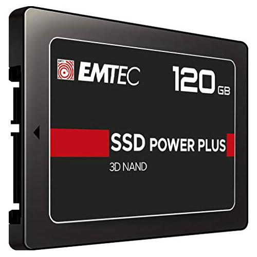 120Go SATA III - X150 Power Plus (ECSSD120GX150) - Achat / Vente Disque SSD sur Picata.fr - 0