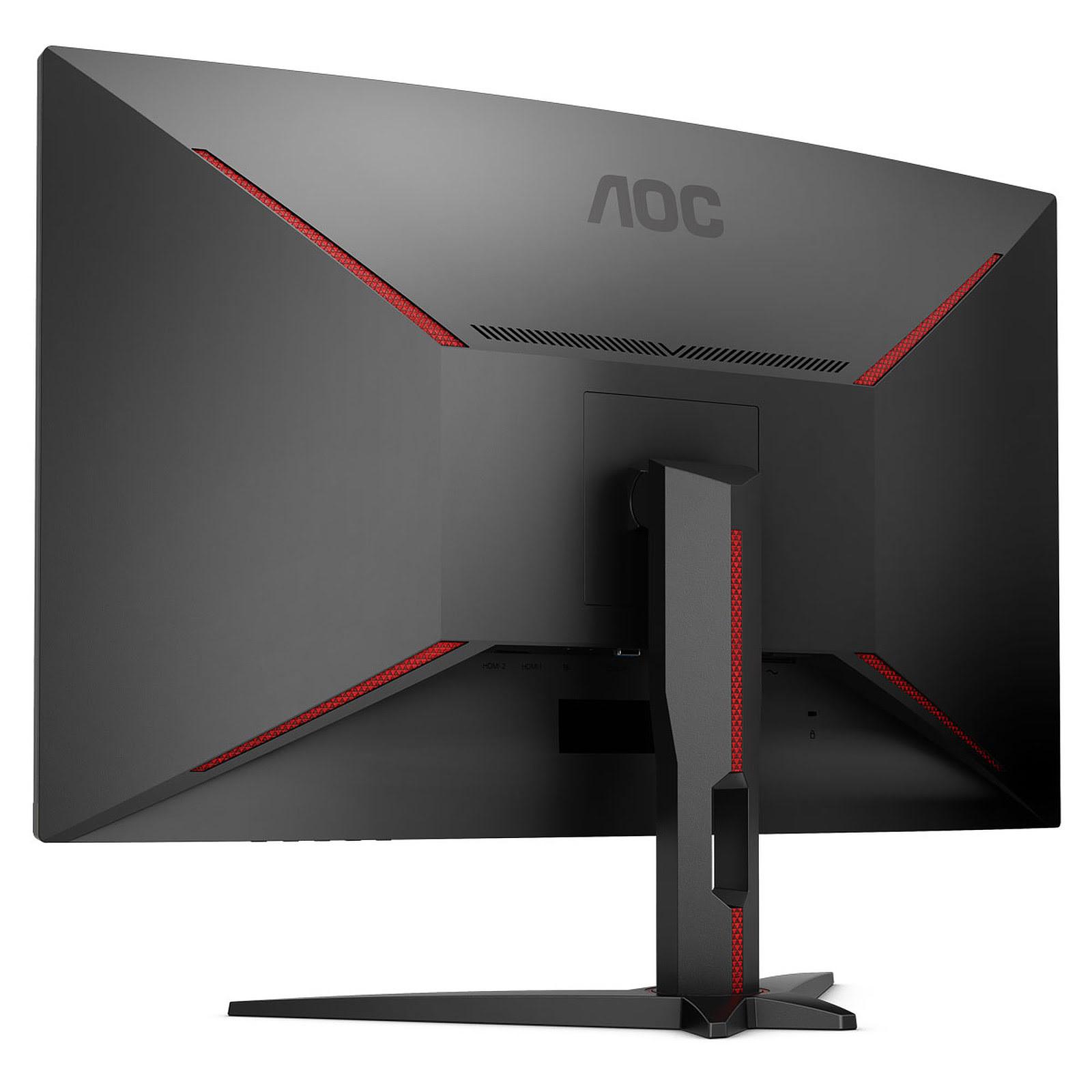 "C32G1 - 31.5"" VA incurvé/1ms/WQHD/FS/DP/HDMI/144Hz (C32G1) - Achat / Vente Ecran PC sur Picata.fr - 1"