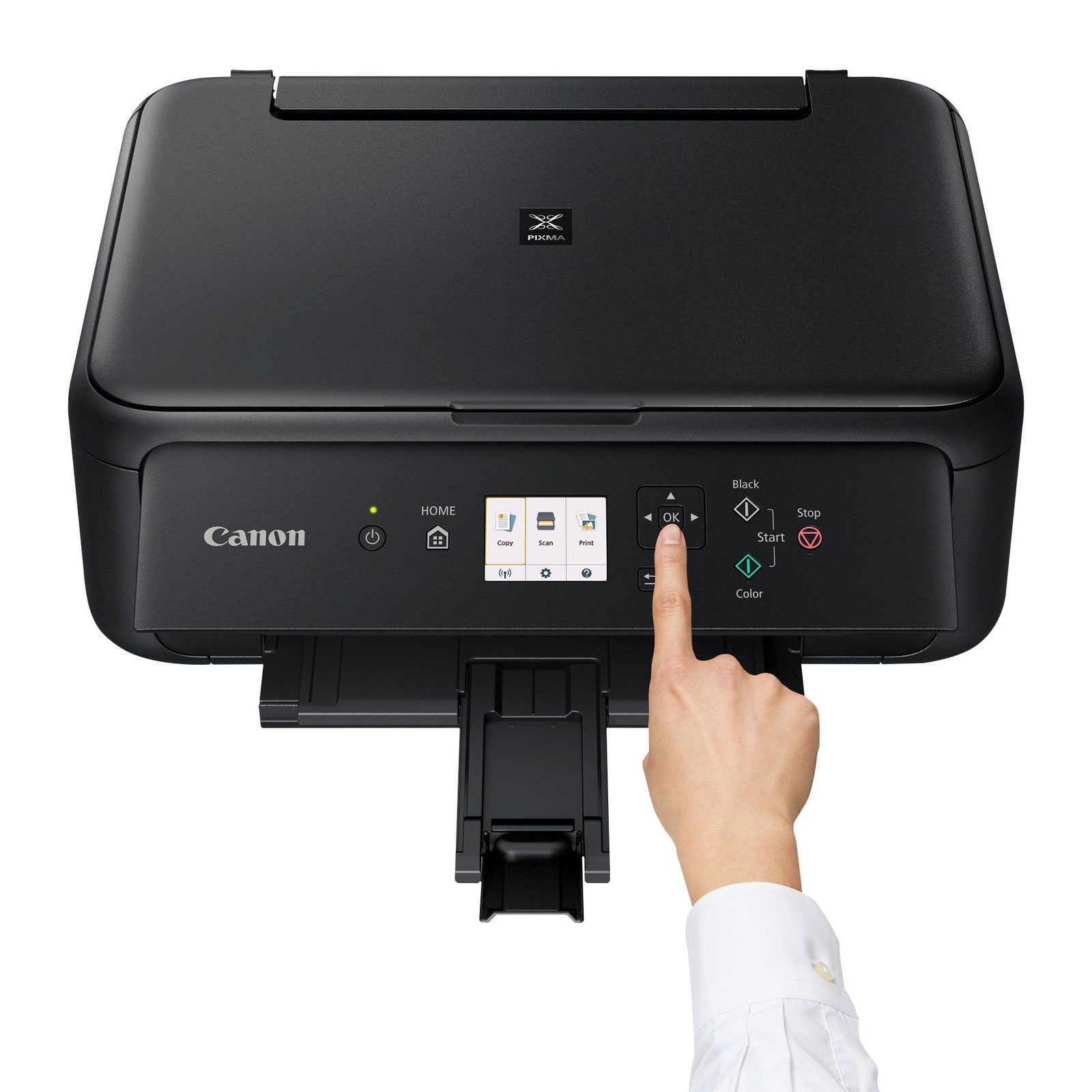 PIXMA TS5150 (2228C006) - Achat / Vente Imprimante multifonction sur Picata.fr - 2