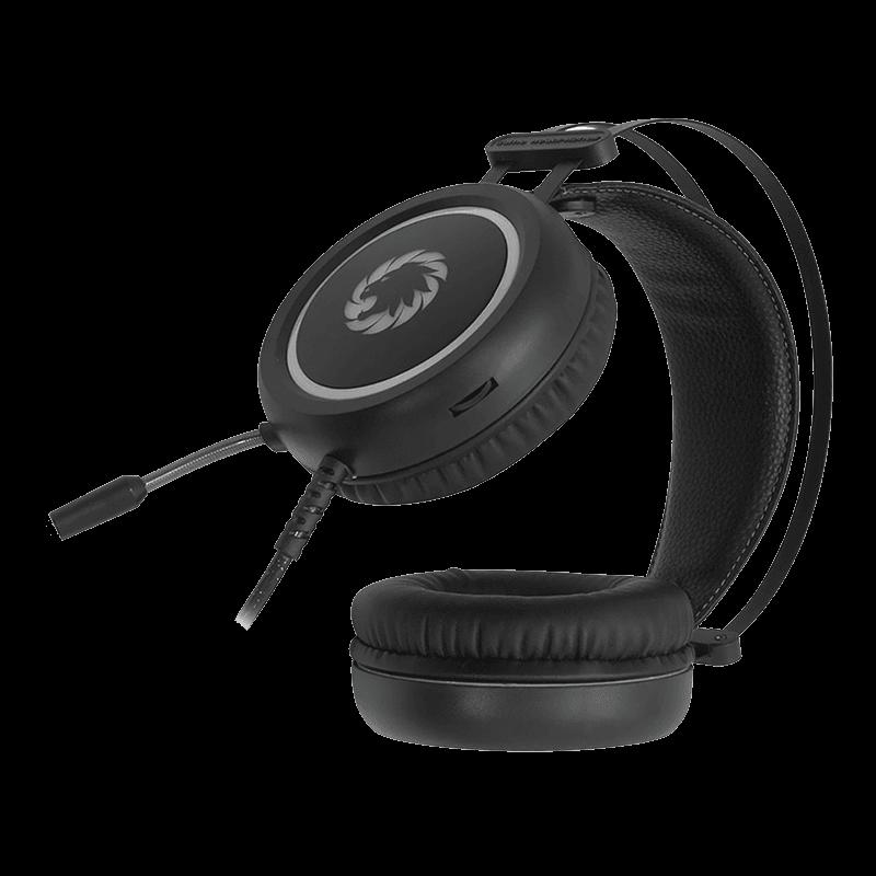 HGS3500 - USB/7.1 Surround/RGB (HGS3500) - Achat / Vente Micro-casque sur Picata.fr - 3
