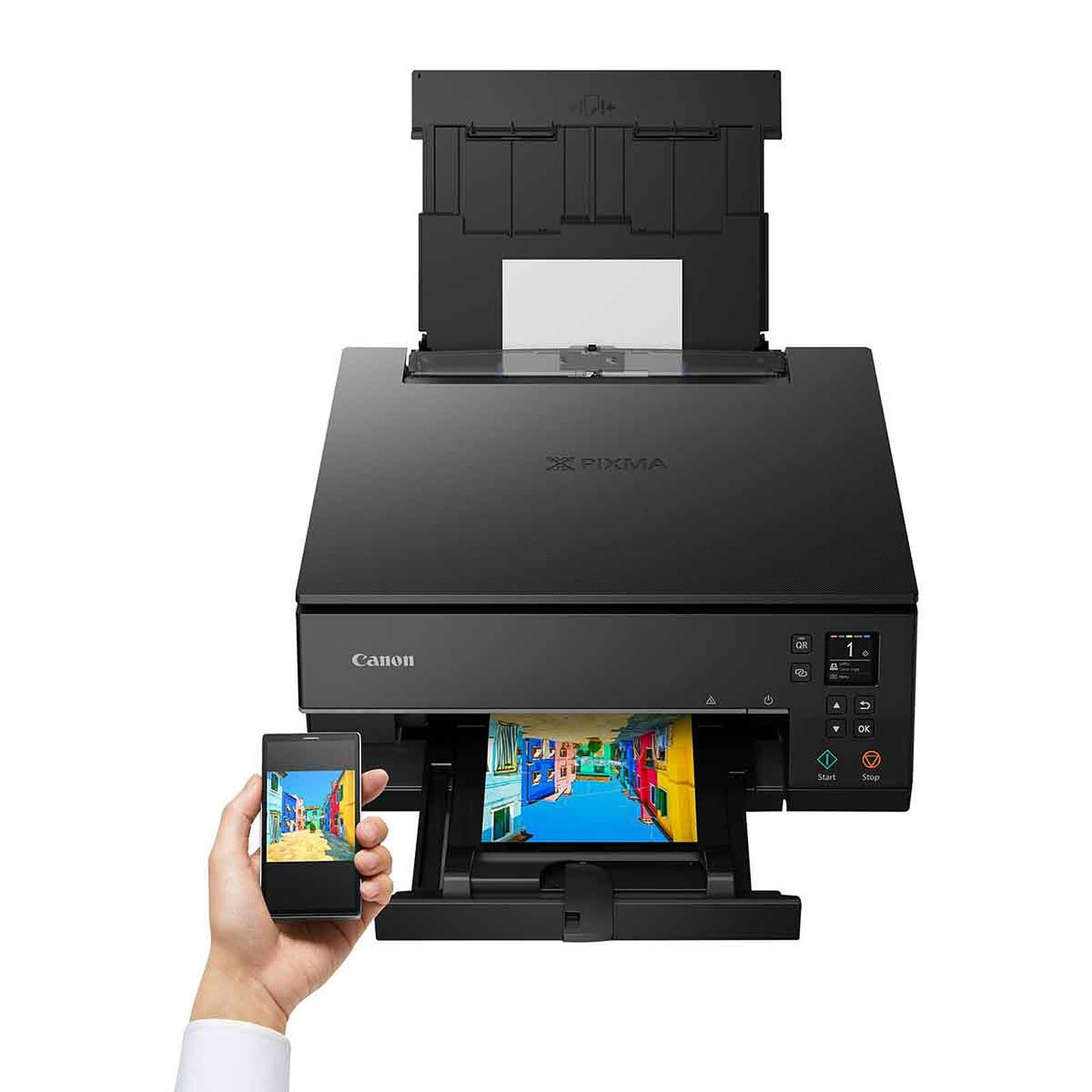 PIXMA TS6350 (3774C006) - Achat / Vente Imprimante multifonction sur Picata.fr - 1